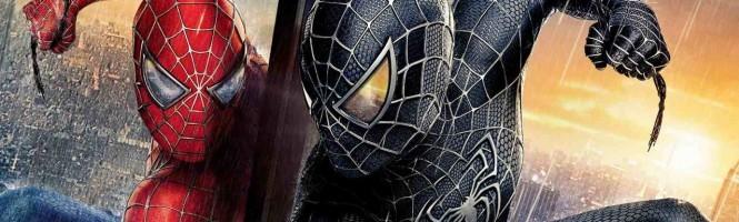 Spiderman 3, l'araignée dans tous ses états !