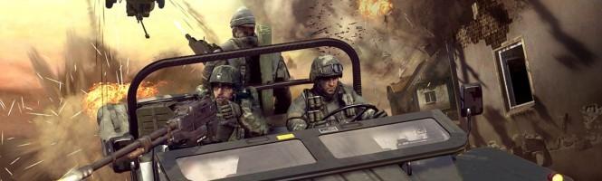 Battlefield et la 7ème compagnie