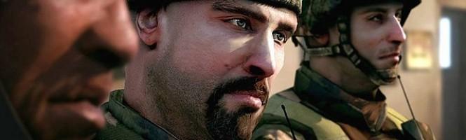 Battlefield : Bad Company en images