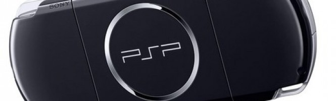 Baisse du prix de la PSP en Europe
