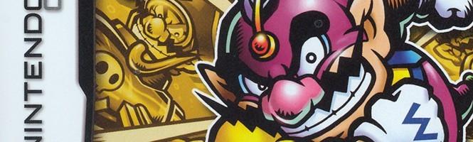 Wario DS : Le choix dans la date
