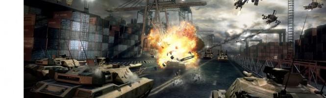 Tom Clancy's EndWar : Ubi lâche pas le filon