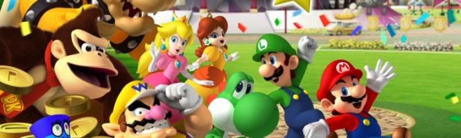 Des images pour  Mario Party 8