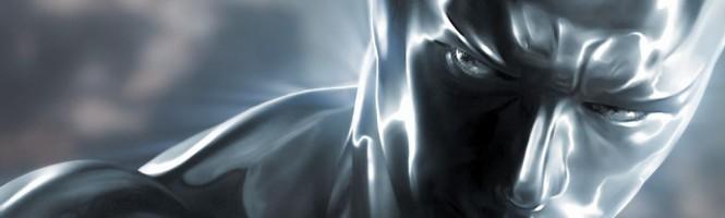 Fantastic 4 : Rise of the Silver Surfer : Le jeu