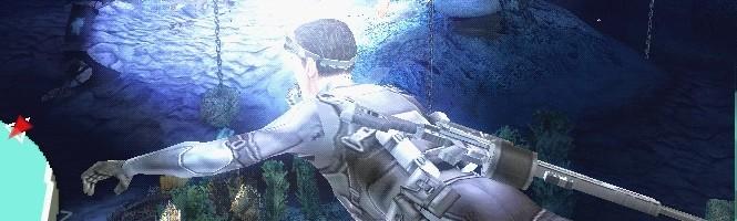 Gabe Logan : ze retour sur PSP