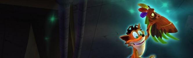 Crash : les Titans seront vos amis