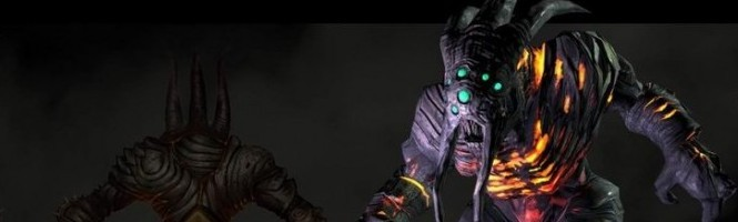Plus d'images pour Hellgate : London