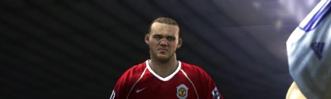 Un FIFA 08 balafré