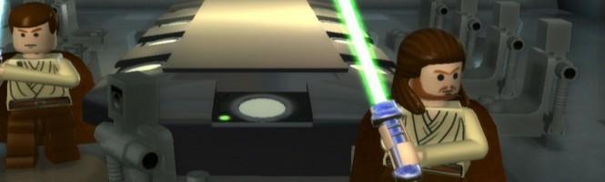LEGO Star Wars : La totale