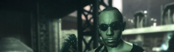 Riddick Dark Athena : infos et premiers clichés