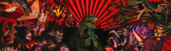 Godzilla, du lourd sur Wii