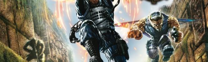Shadowrun est dans les bacs !