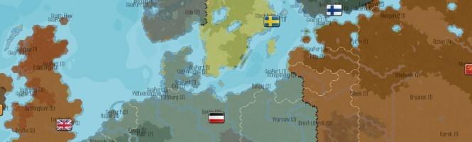 Commander : Europe At War en images