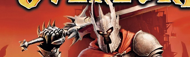 [MAJ]Overlord, la démo PC