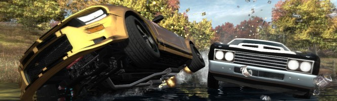 Flatout Ultimate Carnage est gold, si si