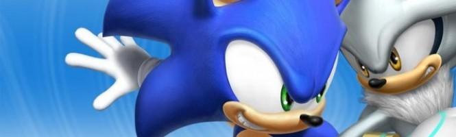 Sonic Rivals 2 annoncé