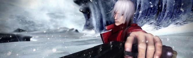 Devil May Cry 4 : Une vidéo du gameplay