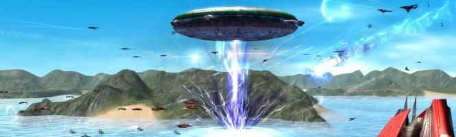 Supreme Commander Forged Alliance et son trailer