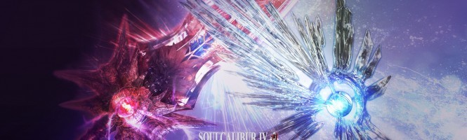 [E3 2007] Soul Calibur IV s'illustre un peu plus