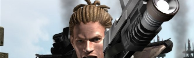 [E3 2007] Time Crisis reprend du service