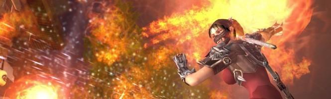 [E3 2007] Soul Calibur Legends sur Wii, ça déchire sa maman