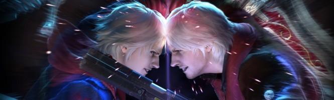 [E3 2007] Dante à la retraite !