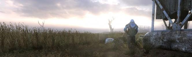 [E3 2007] S.T.A.L.K.E.R. : Clear Sky annoncé