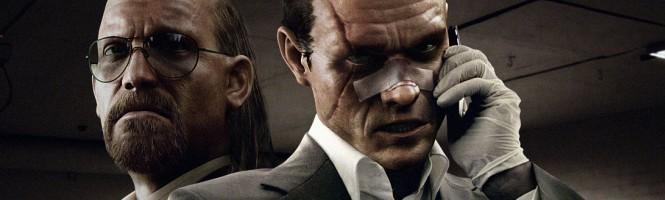 [E3 2007] Kane & Lynch font parler la poudre