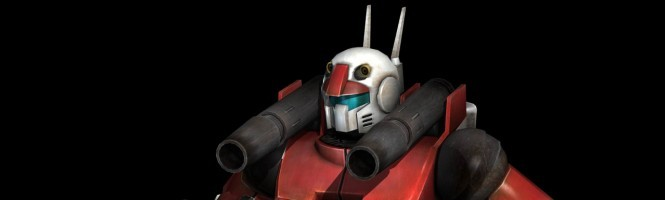 Pluie d'images pour Dynasty Warriors : Gundam
