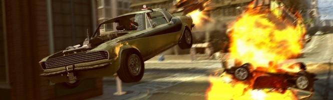 [E3 2007] Stuntman, Remy Julienne en jeu vidéo