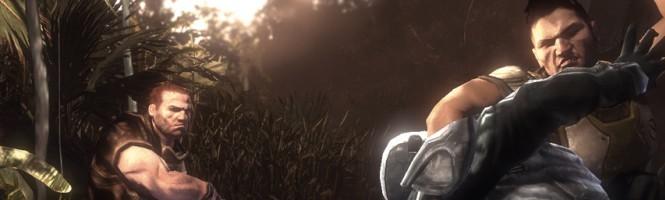 [E3 2007] Turok a le choix dans la date