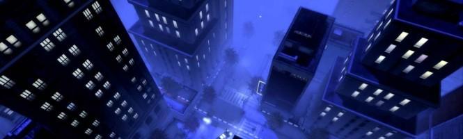 Escape From Paradise City : des images corrompues