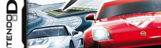 Race Driver s'affiche en vidéo