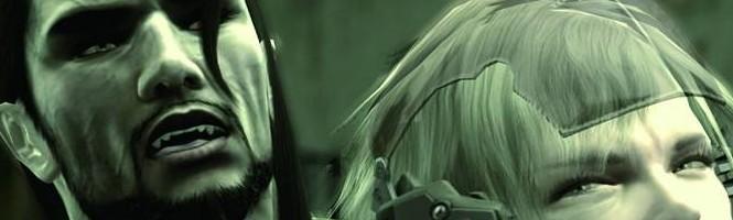 Metal Gear Online en images