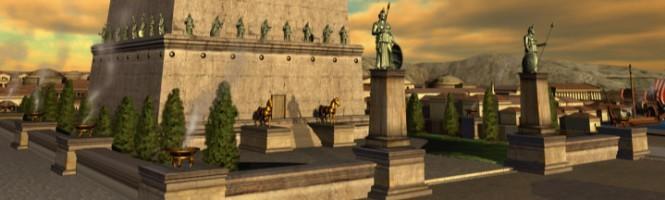 Deuxième démo pour Civilization 4 BtS