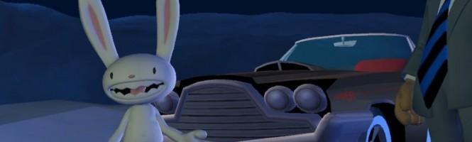 Sam & Max Saison 2 pour bientôt