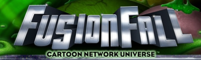 FusionFall : le MMO signé Cartoon Network