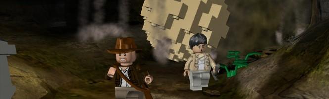 Lego Indiana Jones en vidéo
