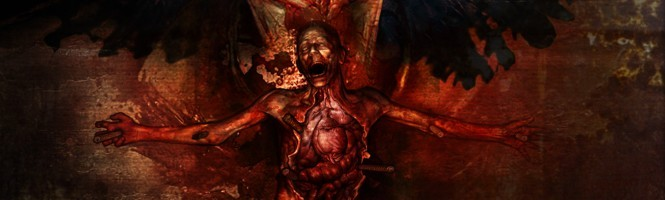 Des screens pour Condemned 2