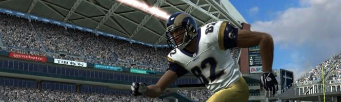 Madden NFL 08 voit double