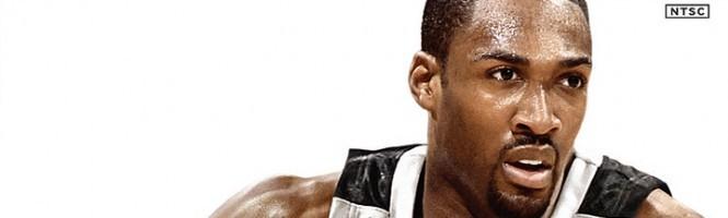 NBA Live 08, pas seulement