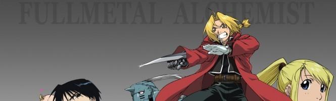 Fullmetal Alchemist : Duel Sympathique entre amis