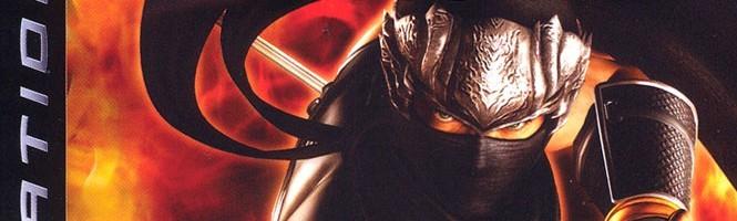 Ninja Gaiden Sigma s'étoffe en septembre