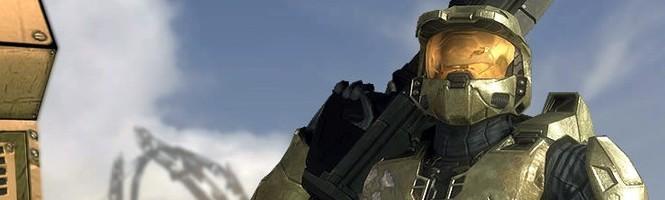 Halo 3 : des images comme s'il en pleuvait