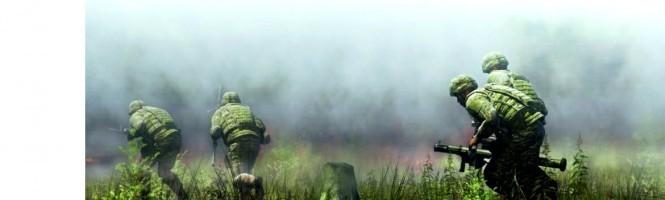 [GC 07] Operation Flashpoint 2 : la guerre pour tous