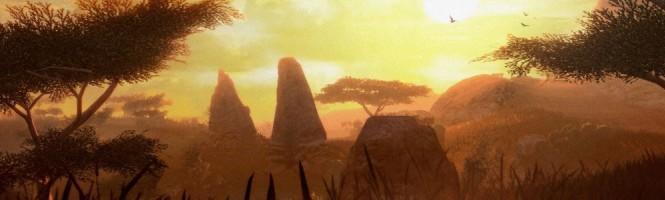 [GC 07] Far Cry 2 sera peut être beau