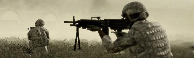[GC 07] ArmA 2, holala