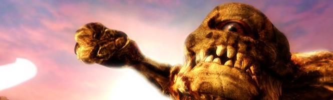 [GC 07] De nouvelles images pour Dark Messiah sur 360