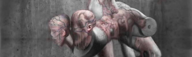 Le Silent Hill de poche en images