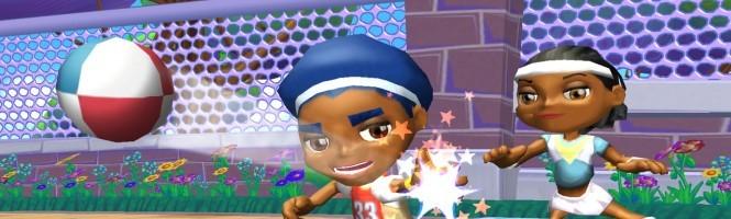 EA Playground et les Minikeums